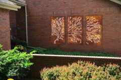 Outdoor-screen-panel-Des Moines-IA