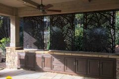 Outdoor-screen-panel-Atlanta-GA