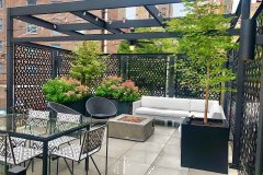 Pergola-Chicago-IL