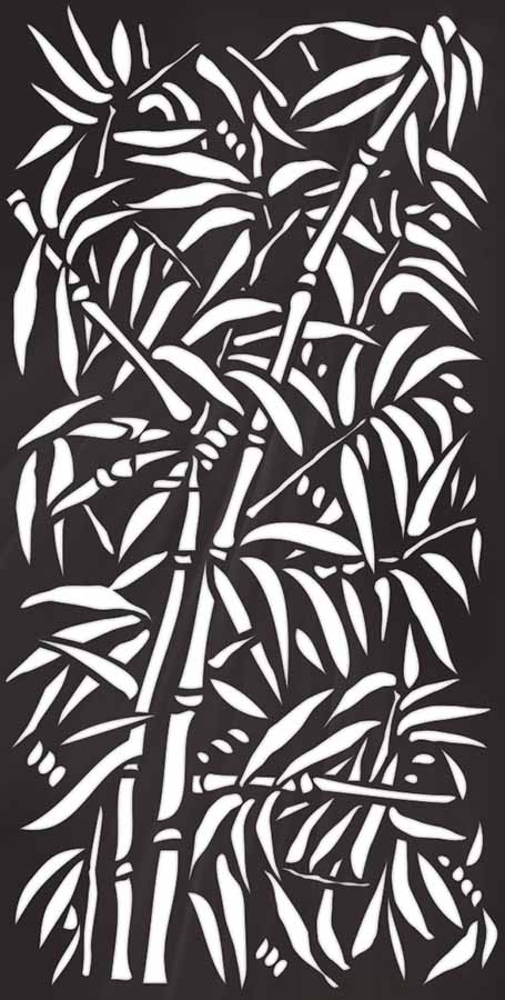 Bamboo Titancut